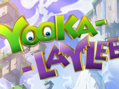 Yooka-Laylee presenta un nuevo personaje al cual deberemos ayudar a lo largo de nuestra aventura