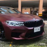 BMW M5 First Edition, esta semana en el garaje de Motorpasión México