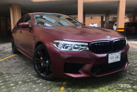 BMW M5 First Edition, esta semana en el garaje de Usedpickuptrucksforsale