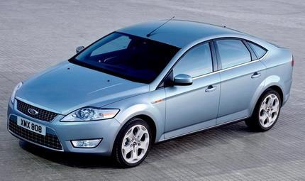 Nuevo Ford Mondeo 2007