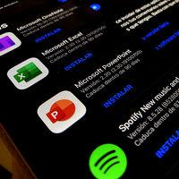 Microsoft coge el turbo: el modo oscuro ya está activo entre los betatesters de Office para iOS