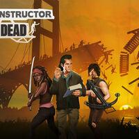 Bridge Constructor: The Walking Dead es el nombre del spin-off más terrorífico de la franquicia de construcción