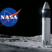 La NASA suspende el contrato con SpaceX tras la demanda de Blue Origin: otro golpe para la misión de llevar al hombre a la Luna