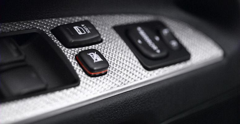 Foto de Lexus IS-F (70/111)