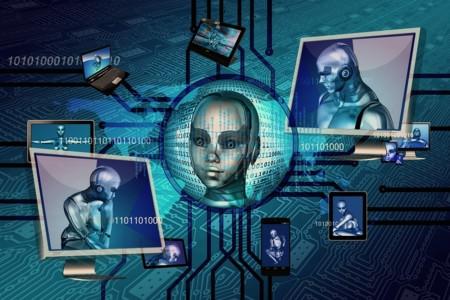 En solo 5 años, el 6% de los empleos serán destruidos por la Inteligencia Artificial