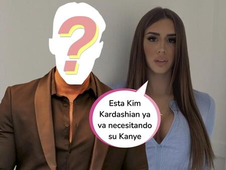 Marina García ('La Isla de las Tentaciones 3') olvida a Isaac Torres y a Lucía con este conocido tronista de 'MyHyV'