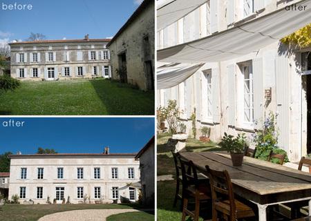 Casa francesa - 5