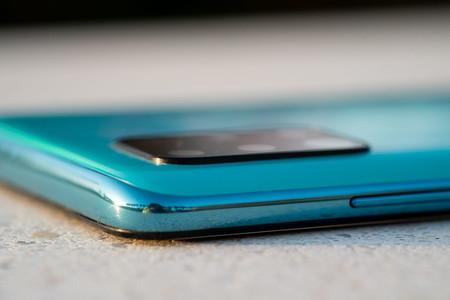 Samsung Galaxy A51 Esquina