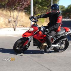 Foto 11 de 13 de la galería prueba-ducati-hypermotard en Motorpasion Moto