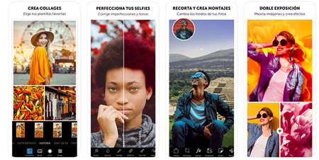 Picsart Como Hacer Collages Para Stories De Instagram