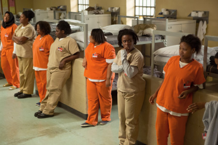 Estrellas invitadas (337): 'Orange is the new black', la burbuja seriéfila, series coreanas y más