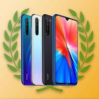 Xiaomi Redmi Note 8 2021: el superventas histórico de Xiaomi vuelve renovado para intentar arrasar en la gama media