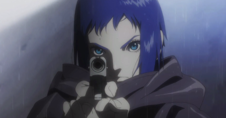 Trailer Para Ghost In The Shell Arise 2nd Episode Animemx