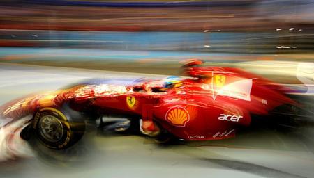 Fernando Alonso pide más para asegurar el título