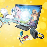 Así podrás transferir tus Pokémon de Pokémon Go a Pokémon: Let's Go, Pikachu! y Let's Go, Eevee!