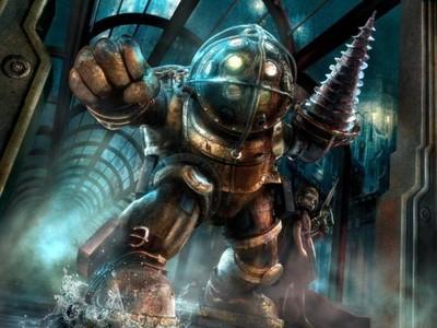 'BioShock' podría llegar a Mac