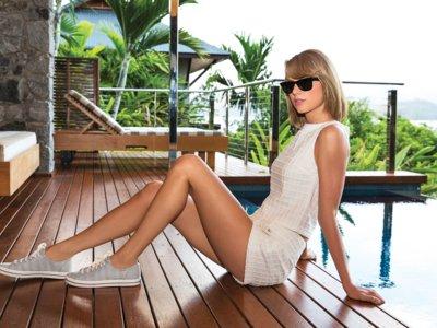 Taylor Swift piensa en cambiar de novio y Katy Perry... ¡no deja a Orlando Bloom!