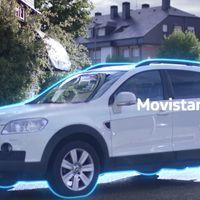 Movistar Car es un pequeño router con hasta 3GB de datos para convertir el vehículo en un coche conectado
