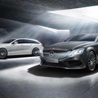 """Mercedes-Benz guardó lo mejor para el final del CLS con la edición especial """"Final Edition"""""""