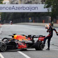 Pirelli se quita la responsabilidad de los reventones que provocaron accidentes a más de 300 km/h en Bakú
