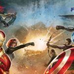 'Captain America: Civil War', primeras imágenes de la nueva película de Marvel
