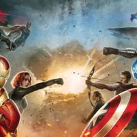 'Captain America: Civil War', primeras imágenes de la nueva película de Marvel (y teaser filtrado)