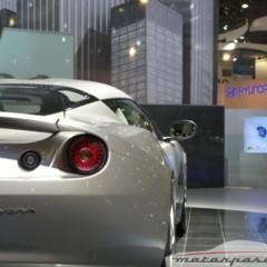 Foto 12 de 14 de la galería lotus-evora-en-el-british-motor-show-2008 en Motorpasión
