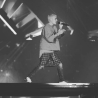 Visto en la red: de la caída de Justin Bieber en Canadá a Shakira, la sandía y sus uñas