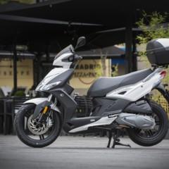 Foto 31 de 63 de la galería kymco-agility-city-125-1 en Motorpasion Moto