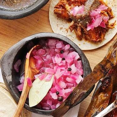RECREO Bazar: diseño, comida yucateca y margaritas en una vieja casona de la colonia Escandón