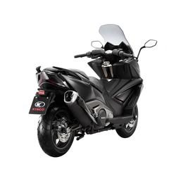 Foto 33 de 69 de la galería kymco-ak-550-2017 en Motorpasion Moto