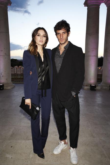 María Valverde y Quim Gutierrez