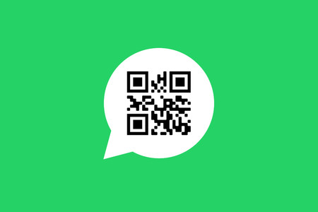 WhatsApp añade códigos QR para añadir contactos en su beta para iOS