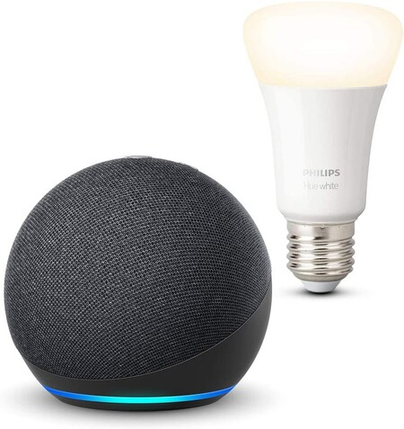 Echo Dot Bombilla