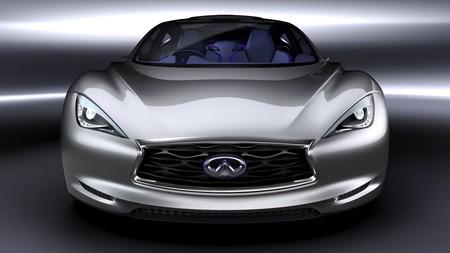 Infiniti se niega a tener un modelo basado en el LEAF. Presentarán su propio concepto eléctrico en Detroit