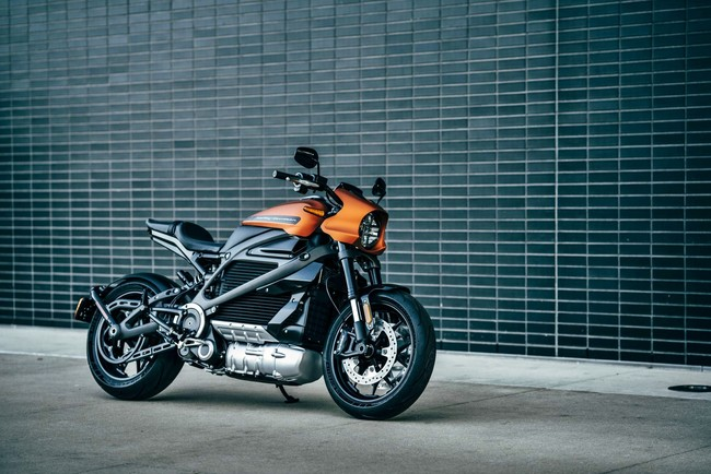¡Espectacular! Así es la Harley-Davidson Livewire 2019: La moto eléctrica que lo cambiará todo