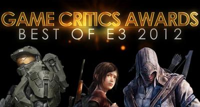 Los jueces de Game Critics Awards presentan su lista de nominados [E3 2012]