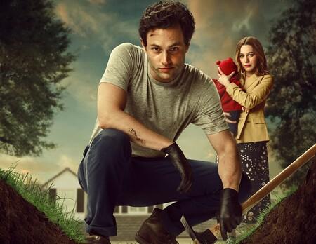 'You': la adictiva y retorcida temporada 3 de la serie de Netflix agita con acierto la nueva vida de Joe y Love