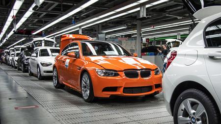 Adiós, BMW M3 Coupé