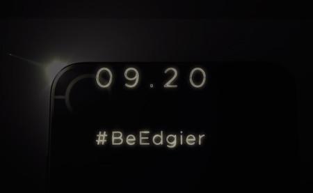 HTC nos invita a conocer sus nuevos smartphones el próximo 20 de septiembre
