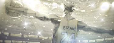 Dear basketball: la carta de amor al baloncesto ganadora de un Oscar que Kobe Bryant le regaló al mundo