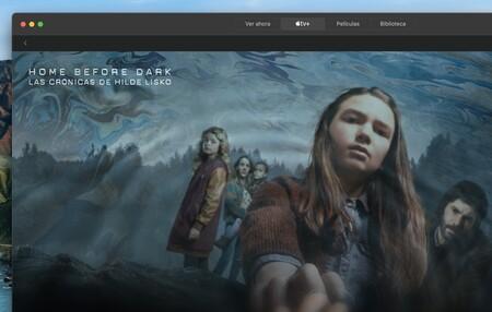 La primera temporada de 'Home Before Dark' pasa a ser gratuita: así puedes verla sin estar suscrito a Apple TV+