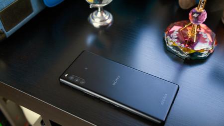 Análisis del Sony Xperia L4