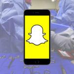 ¿Cómo están consiguiendo los cirujanos plásticos más pacientes? Con Snapchat
