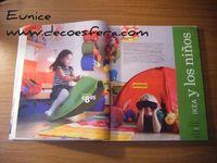 Catálogo de Ikea 2008: Las mejores ideas de Ikea para los niños