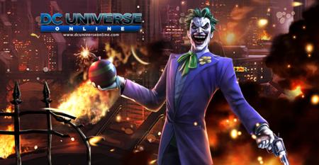 Anuncian DC Universe Online para Xbox One; la versión de PS4 y PC tendrá juego cruzado