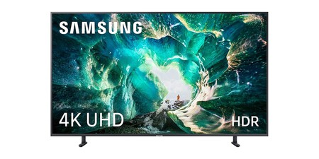 Samsung 49ru8005