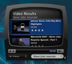 MyTube: Un completo nuevo widget para consultar YouTube