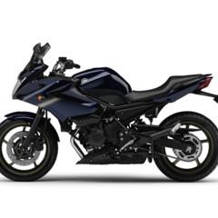 Foto 5 de 29 de la galería yamaha-xj6-diversion-2009-presentada-oficialmente en Motorpasion Moto