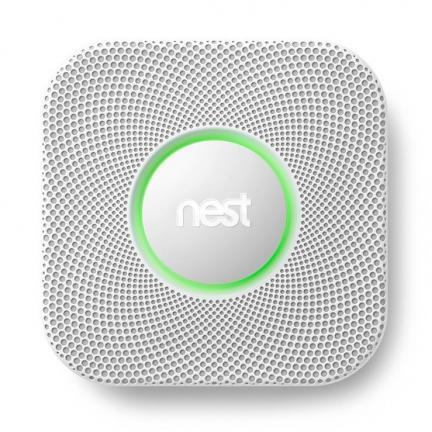 El detector de humos de Nest, con problemas en el control por gestos, detiene su venta
